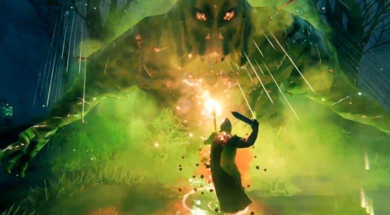 Imagen de Un mod de Valheim mejora el sistema de inventario del juego