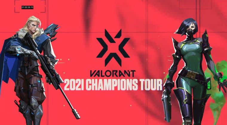Imagen de Hablamos con Riot Games sobre Valorant, el Champions Tour y su futuro en los eSports