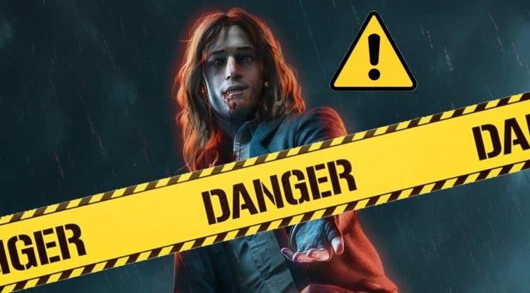 Imagen de ¿Catástrofe con Vampire: the Masquerade – Bloodlines 2? El juego no llegará en 2021 y cambia de estudio