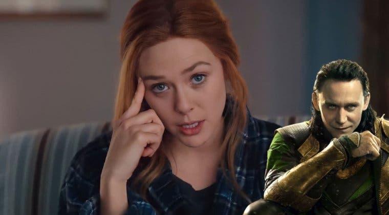 Imagen de Bruja Escarlata y Visión: el capítulo 7 conecta con la serie Loki de esta forma