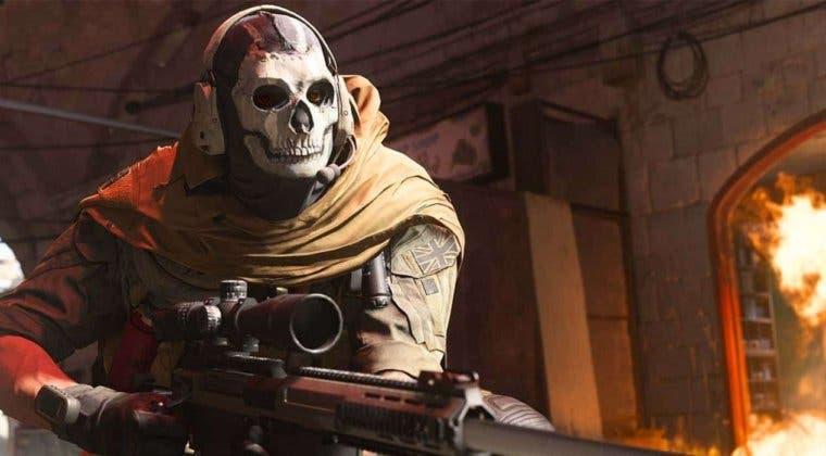 Imagen de Call of Duty corta su relación con el actor de voz tras Ghost debido a estos intolerables comentarios