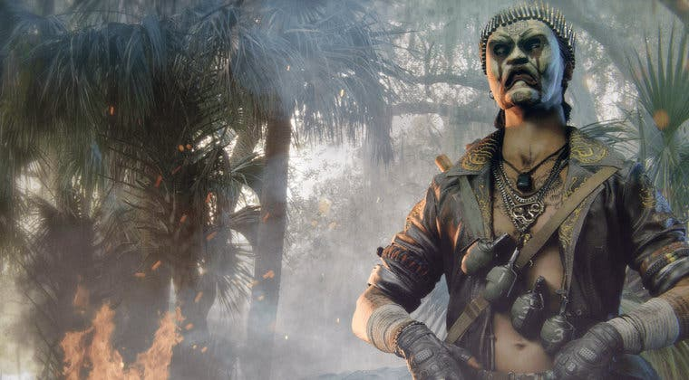 Imagen de Call of Duty: Black Ops Cold War recibe una nueva actualización; descubre aquí todos los cambios