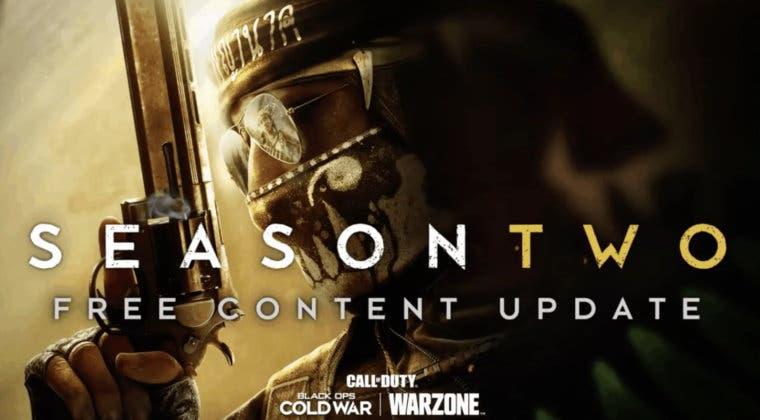 Imagen de Black Ops Cold War y Warzone presentan tráiler, fecha y primeros detalles de la temporada 2