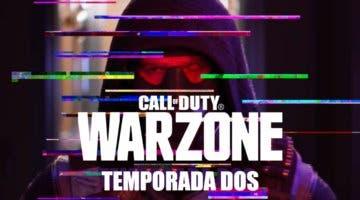 Imagen de Aparecen en Warzone teasers de la temporada 2 apuntando al lanzamiento de un nuevo mapa