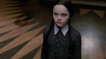 Imagen de Tim Burton y Netflix preparan Wednesday, un spin-off de La familia Addams centrado en Miércoles