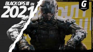 Imagen de Replay: Volvemos a jugar a Call of Duty: Black Ops 3 en 2021