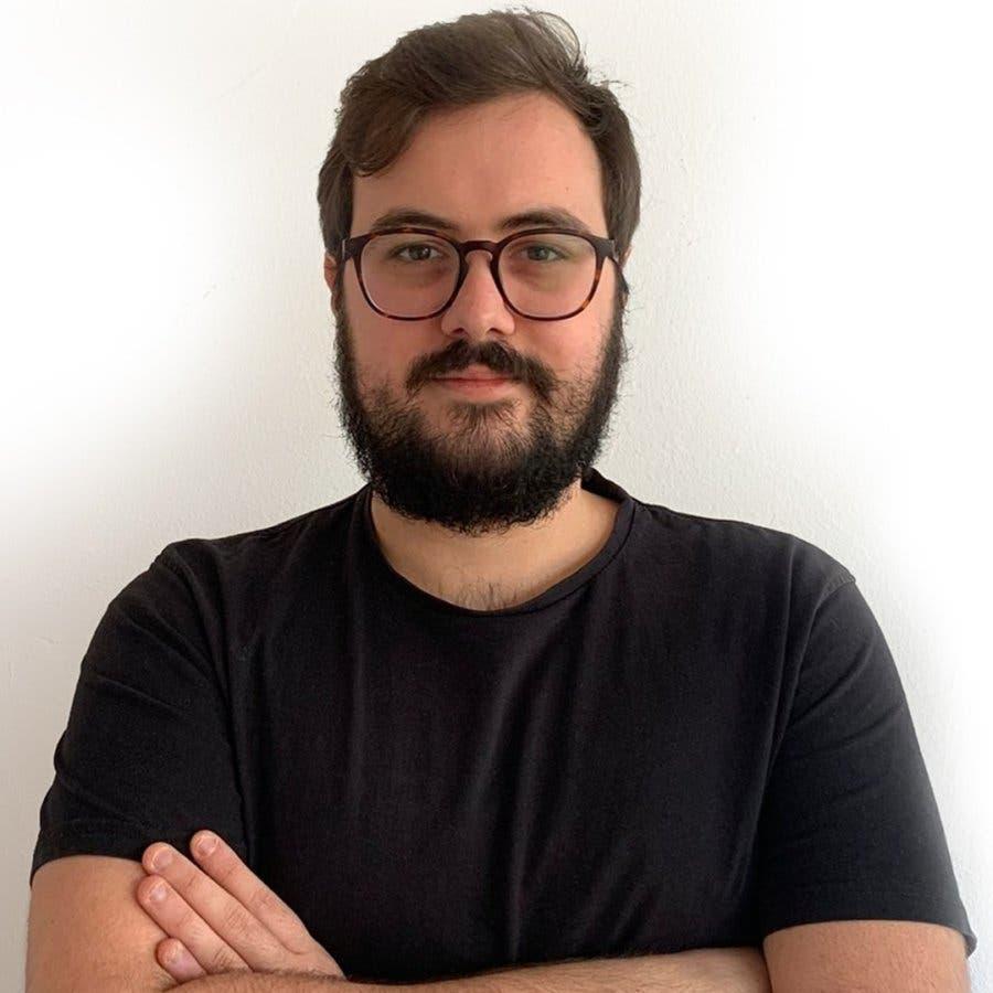 Sergio Cervera