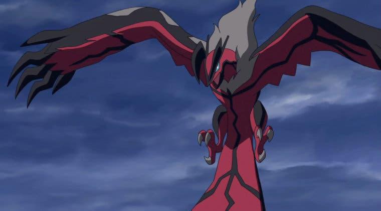 "Imagen de Pokémon GO presenta ""Leyendas de Luminalia Y"": Yveltal, Sylveon, Pancham, etc."