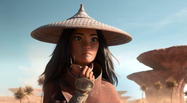 Imagen de Las mejores películas para ver en cines este fin de semana (5-7 de marzo de 2021)