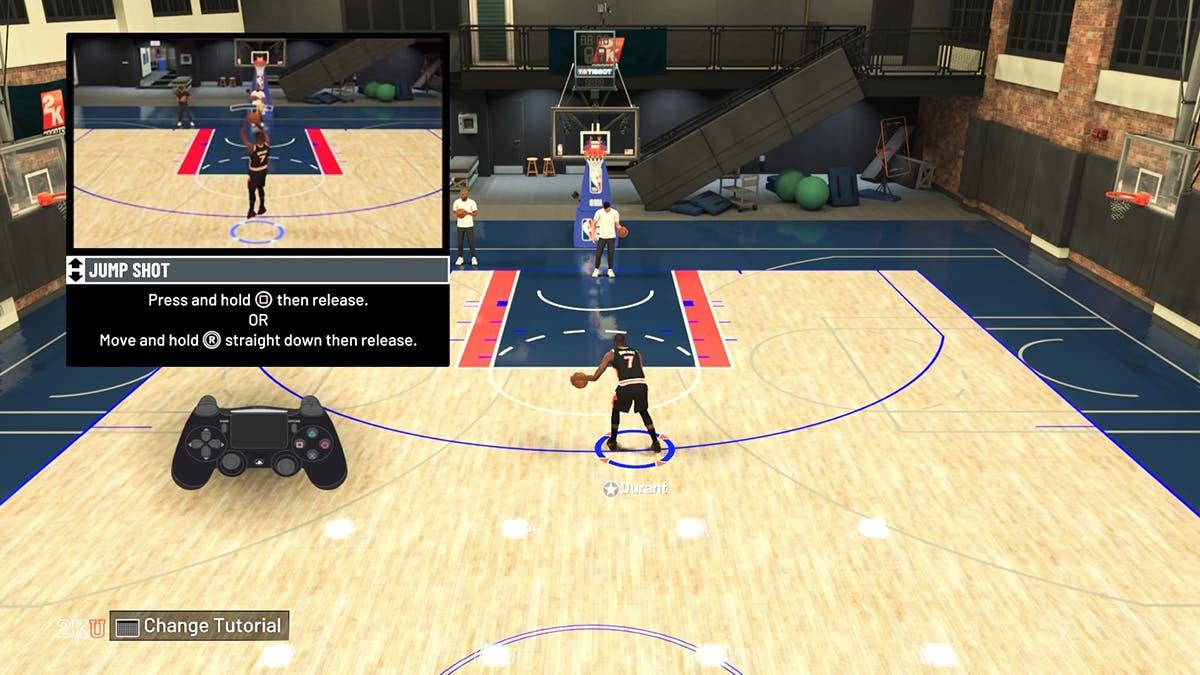 NBA 2K21 Mi EQUIPO 5 motivos para jugar
