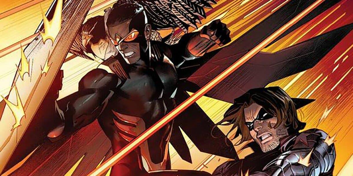 10 comics de winter soldier que deberias leer antes de ver falcon amp the winter soldier 9
