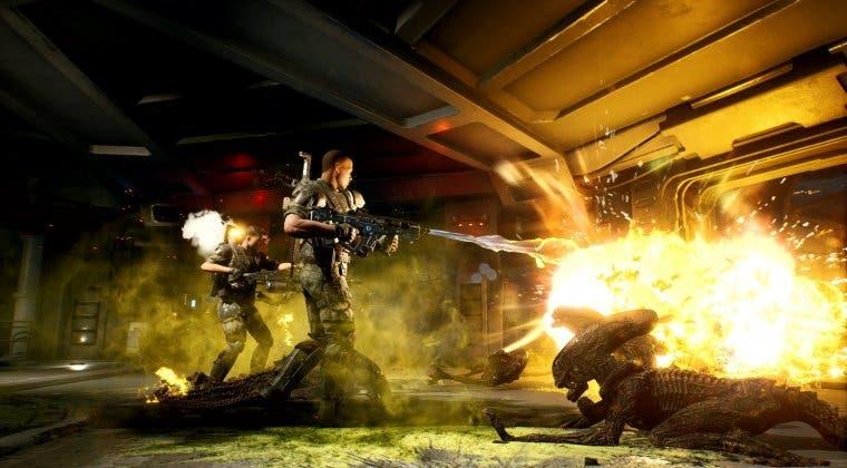 Imagen de Aliens: Fireteam presenta 6 nuevos Xenomorfos a los que nos enfrentaremos