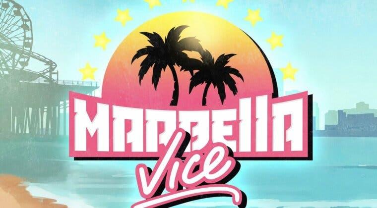 Imagen de ¿Nueva serie de GTA V? Ibai y más de 100 streamers se unen y anuncian Marbella Vice