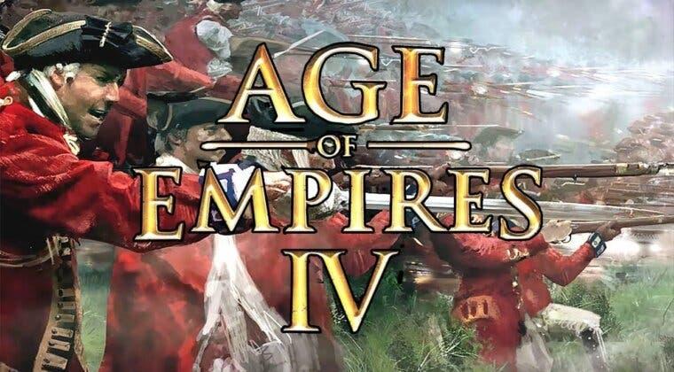 Imagen de Se confirma el rumoreado evento Fan Preview de Age of Empires IV y se mostrará un gameplay