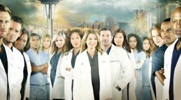 Imagen de Disney y ABC renuevan a Anatomía de Grey por una temporada 18