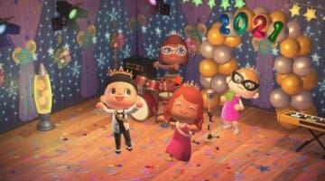 Imagen de Nintendo celebra el 20 aniversario de Animal Crossing con un entrañable artwork
