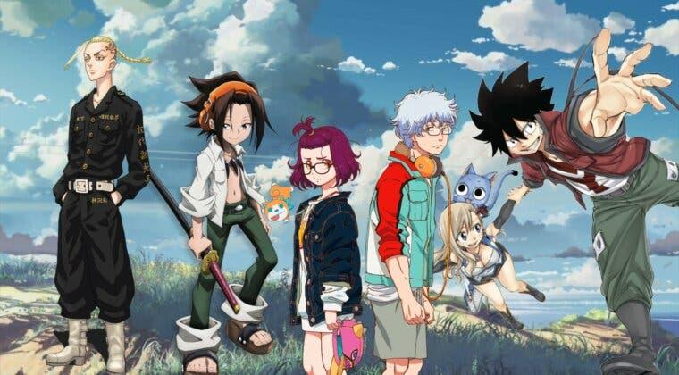 Imagen de Guía con los mejores animes de primavera 2021