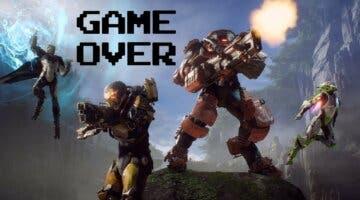 Imagen de Adiós definitivo; el director de Anthem abandona BioWare