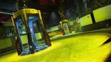 Imagen de Apex Legends revela el evento Chaos Theory; notas del parche, skins e importantes cambios