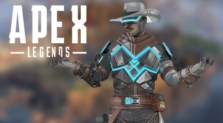 Imagen de Apex Legends filtra una Mirage Edition con esta espectacular skin