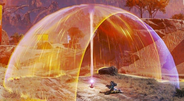 Imagen de Apex Legends recibe una nueva actualización sorpresa; notas del parche y todos los cambios