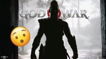 Imagen de Un artista imagina cómo luciría Atreus de adulto en God of War: Ragnarok