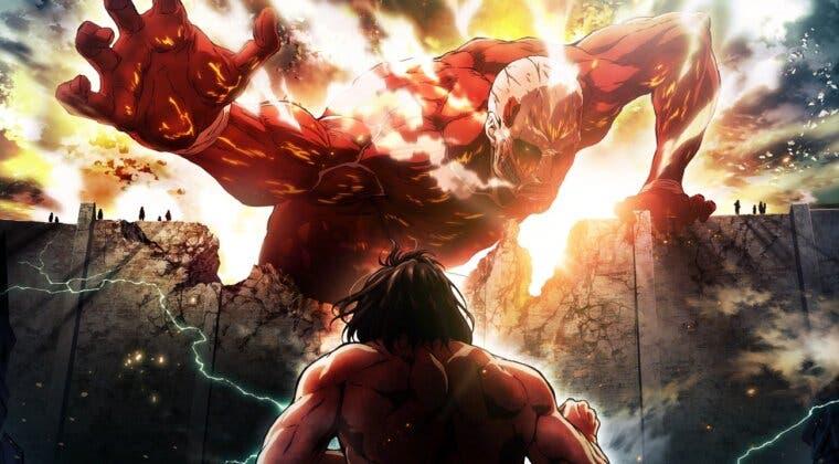 Imagen de Retrasada la emisión de Shingeki no Kyojin; ¿dónde está el episodio 4x14 de Ataque a los Titanes?
