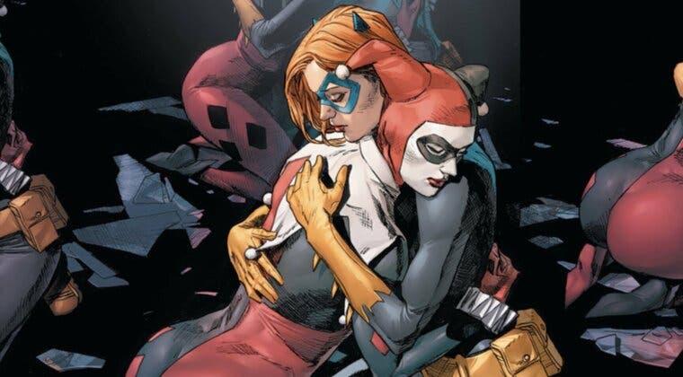Imagen de Liga de la Justicia: estos eran los planes de Zack Snyder para Batgirl y Harley Quinn
