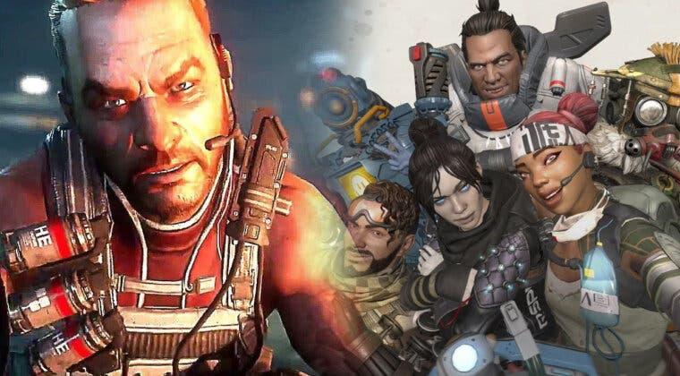 Imagen de Un importante leak de Apex Legends revela las habilidades de Blisk: vídeo, imágenes y titán incluido