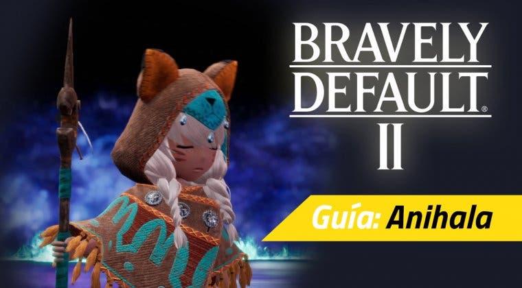 Imagen de Guía Bravely Default II - Cómo vencer a Anihala