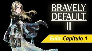Imagen de Guía Bravely Default II - Capítulo 1: Persiguiendo espejismos