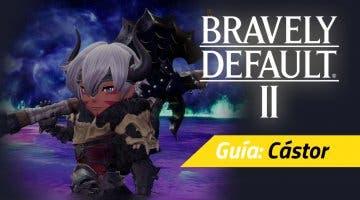 Imagen de Guía Bravely Default II - Cómo vencer al príncipe Cástor