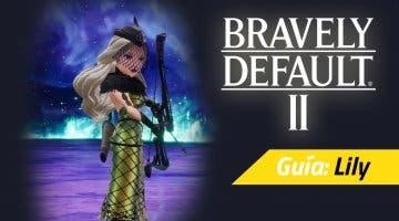 Imagen de Guía Bravely Default II - Cómo derrotar a Lily