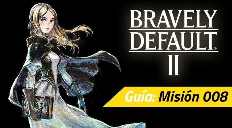Imagen de Guía Bravely Default II - Misión 008: La presentación lo es todo
