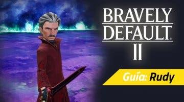 Imagen de Guía Bravely Default II - Cómo derrotar a Rudy