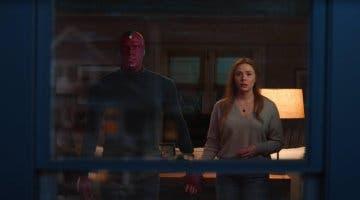 Imagen de Bruja Escarlata y Visión: Este es el número de escenas post-créditos del último capítulo y su explicación
