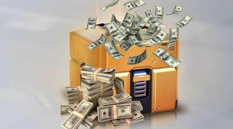 Imagen de Esta es la salvaje cantidad de dinero que podrían generar las cajas de botín en 2025