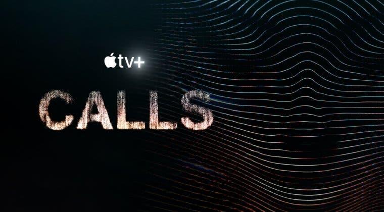 Imagen de El tráiler de Calls, la serie de terror de Apple TV Plus, nos adelanta un experimento único