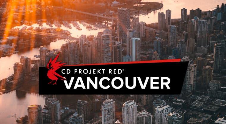 """Imagen de CD Projekt RED compra un estudio de desarrollo canadiense para trabajar en """"futuros proyectos"""""""