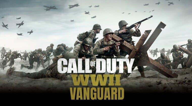 Imagen de Todo lo que sabemos de Call of Duty: Vanguard; presentación, fecha, zombies, Warzone...