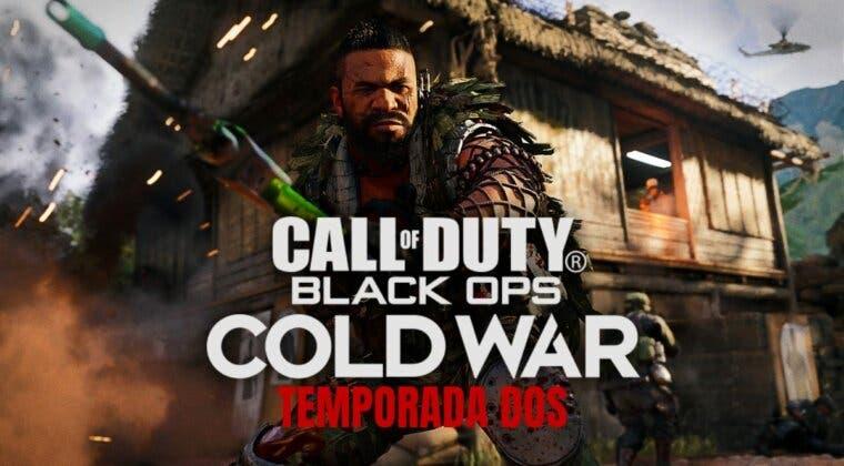 Imagen de Black Ops Cold War recibe la actualización de mitad de la temporada 2; principales cambios y novedades