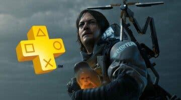 Imagen de ¿Death Stranding dentro de los juegos de PS Plus para abril? Así podría indicarlo esta pista