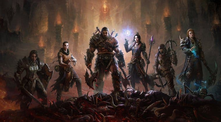 Imagen de El lanzamiento de Diablo Immortal continúa estando planificado para 2021