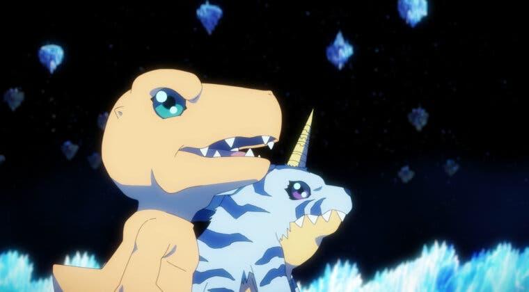 Imagen de Crítica de Digimon Adventure: Last Evolution Kizuna, ¿Merece la pena la película?