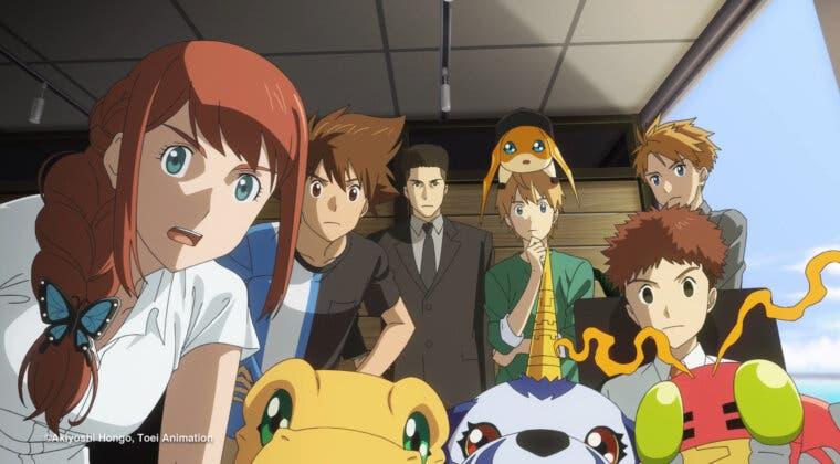 """Imagen de """"Digimon Adventure: Last Evolution Kizuna"""": Este es el contenido de su Edición Coleccionista"""