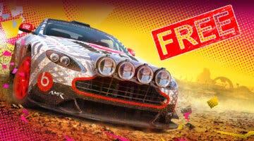 Imagen de Juega a DiRT 5 gratis este fin de semana; descubre cómo hacerlo
