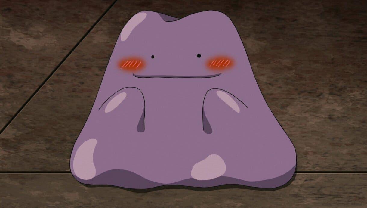 Ditto Pokemon