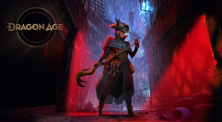 Imagen de Un reputado insider aclara cuándo llegará Dragon Age 4, y no es precisamente pronto