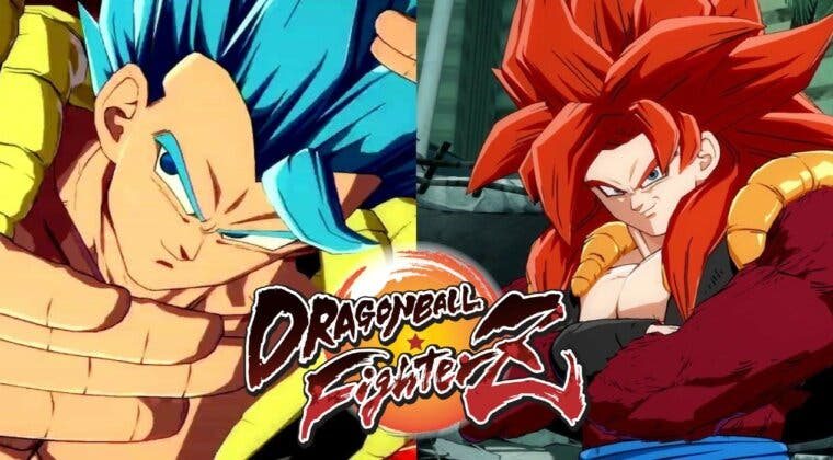 Imagen de Una polémica traducción de Dragon Ball FighterZ genera confusión: ¿es más poderoso el SSJ 4 o el SSJ Blue?