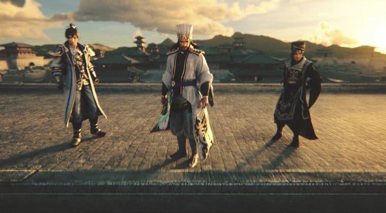 Imagen de Dynasty Warriors 9: Empires retrasa indefinidamente su fecha de lanzamiento